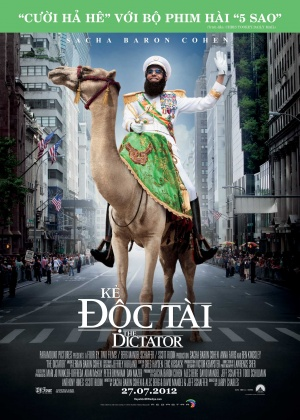The Dictator 1772x2480