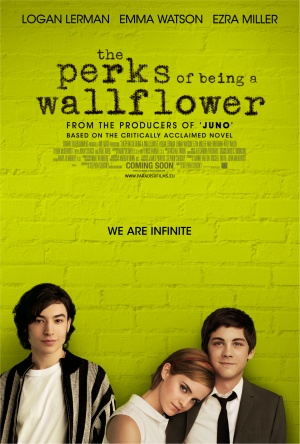 The Perks of Being a Wallflower 1198x1774