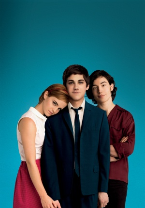 The Perks of Being a Wallflower 3500x5000