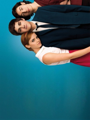 The Perks of Being a Wallflower 2263x3000