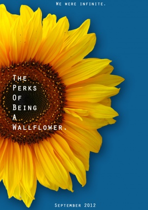 The Perks of Being a Wallflower 1280x1811