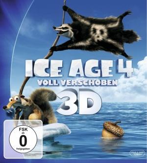 Ice Age 4 - Voll verschoben 1188x1319