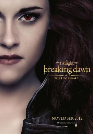 The Twilight Saga: Breaking Dawn - Part 2 794x1135