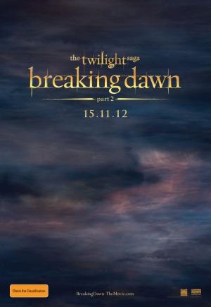 The Twilight Saga: Breaking Dawn - Part 2 1714x2485