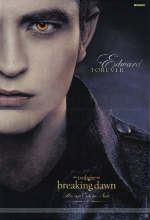 The Twilight Saga: Breaking Dawn - Part 2 3299x4812