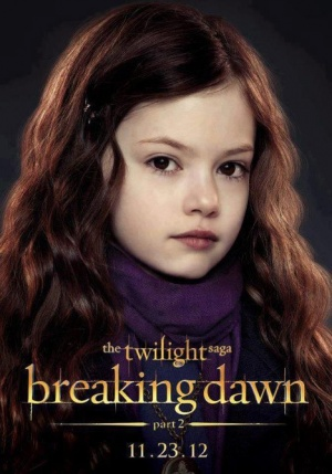 The Twilight Saga: Breaking Dawn - Part 2 672x960