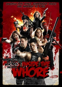 Inside the Whore poster