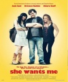 She Wants Me poster