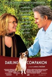 Darling Companion poster