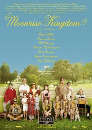 Moonrise Kingdom - Una fuga d'amore 2480x3507