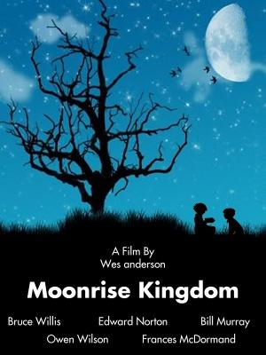 Moonrise Kingdom - Una fuga d'amore 900x1200