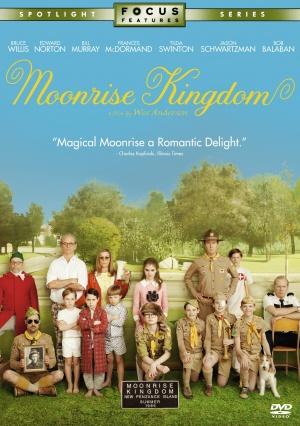 Moonrise Kingdom - Una fuga d'amore 1531x2175