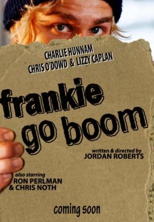 Frankie Go Boom 490x706