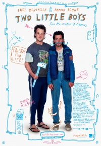 Two Little Boys poster