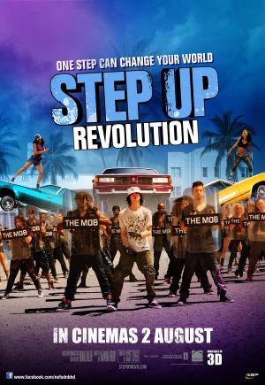 Step Up Revolution 2480x3594