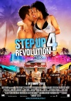 Step Up Revolution Poster