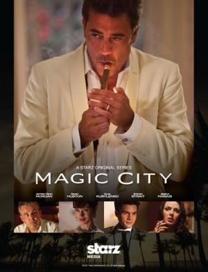 Magic City 380x497