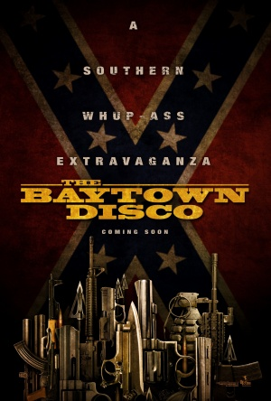 The Baytown Outlaws 3375x5000