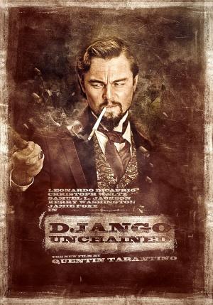 النسخة الـ DvdScr لفيلم الاكشن Django Unchained 2012 مترجم مشاهدة مباشرة  L_1853728_e2eccfa8
