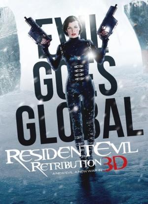 Resident Evil: Retribution 500x687