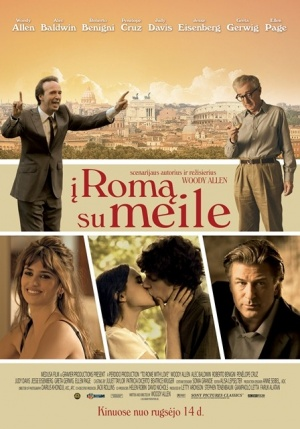 To Rome with Love 448x640
