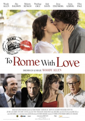 To Rome with Love 2480x3508