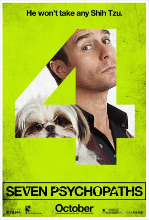 Seven Psychopaths 3375x5000