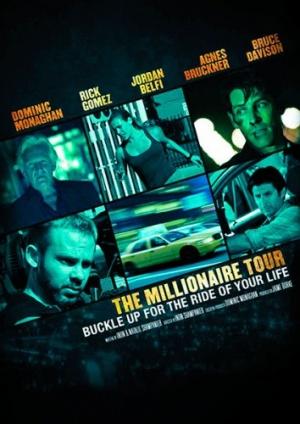 The Millionaire Tour 354x500