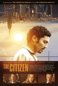 The Citizen poster