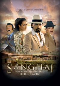 Sanghaj poster