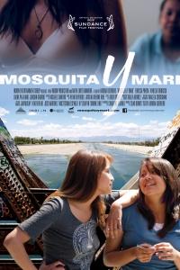 Mosquita y Mari poster