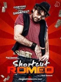 Shortcut Romeo poster