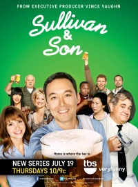 Sullivan & Son poster