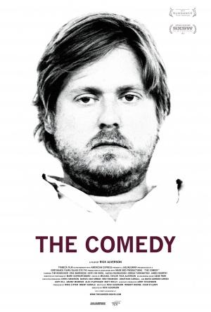 The Comedy 3375x5000