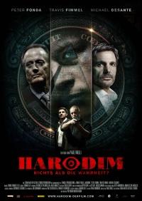 Harodim poster