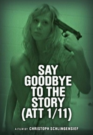 Say Goodbye to the Story (ATT 1/11) Poster