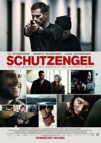 Schutzengel poster