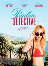 Pauline détective poster