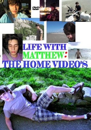 Life with Matthew: The Home Videos Cover