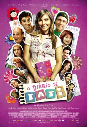 O Diario de Tati movie
