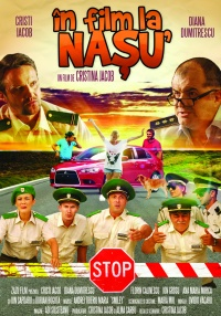 In film la Nasu' poster