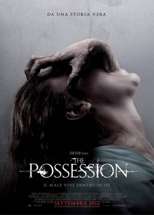 The Possession 3570x5000