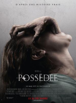 The Possession 2834x3862