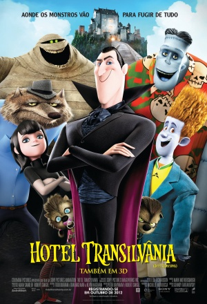 Hotel Transylvania 2413x3543