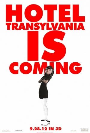 Hotel Transylvania 637x946