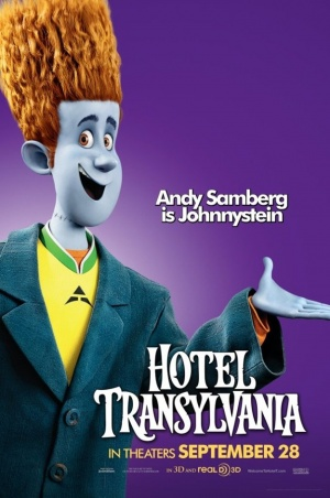 Hotel Transylvania 625x941