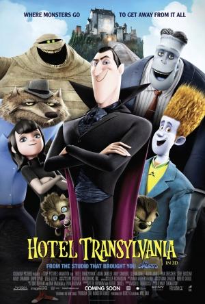 Hotel Transylvania 1383x2048