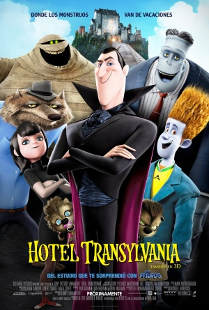 Hotel Transylvania 1382x2048