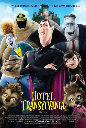 Hotel Transylvania 2025x3000