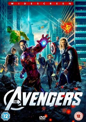 The Avengers 1536x2175